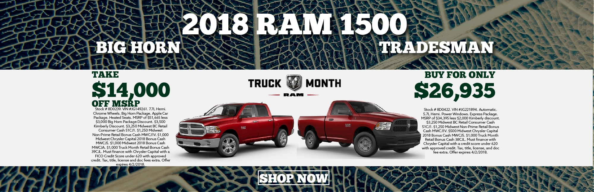 Davenport Chrysler, Dodge, Ram, Jeep Dealership   Kimberly ...