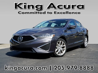 New 2020 Acura ILX Base Sedan 19UDE2F33LA006908 Hoover, AL