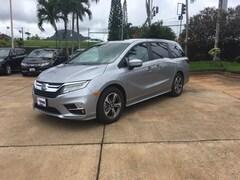 2018 Honda Odyssey Touring Minivan/Van