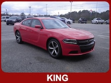 2017 Dodge Charger SE RWD Rear-wheel Drive Sedan