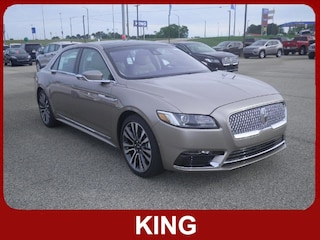 2019 Lincoln Continental Reserve FWD Reserve FWD