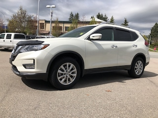 2017 Nissan Rogue SV AWD SUV