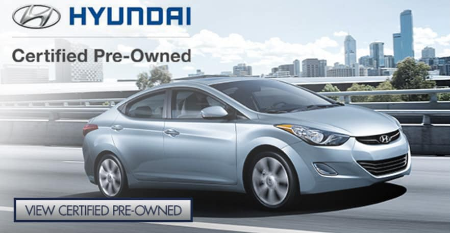 Hyundai Certified Pre-Owned >> Hyundai Certified Pre Owned Program King Hyundai