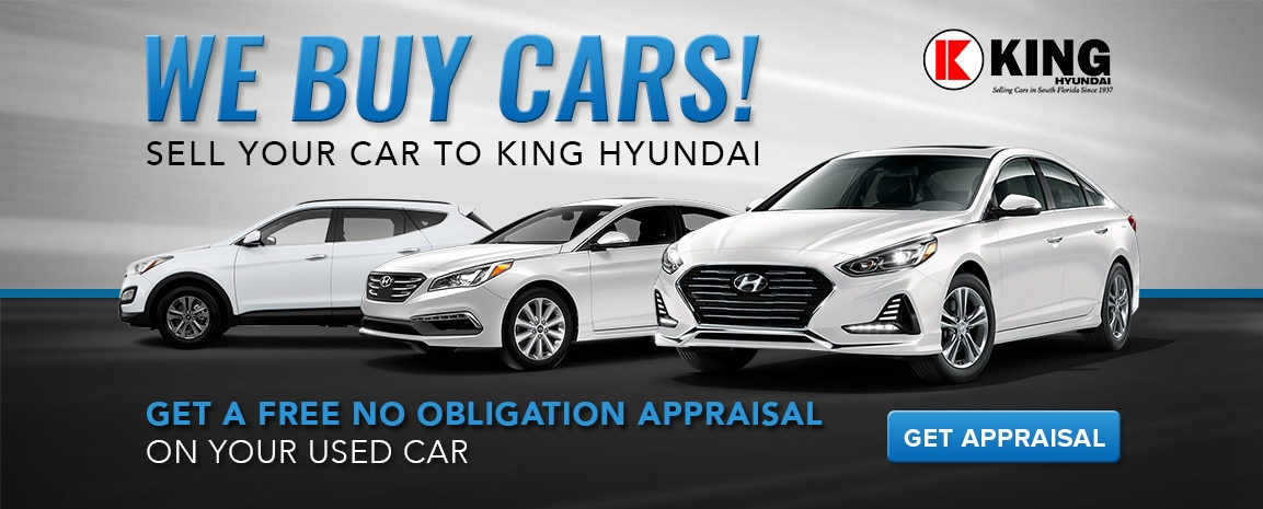 King Hyundai | New Hyundai dealership in Deerfield Beach, FL 33441