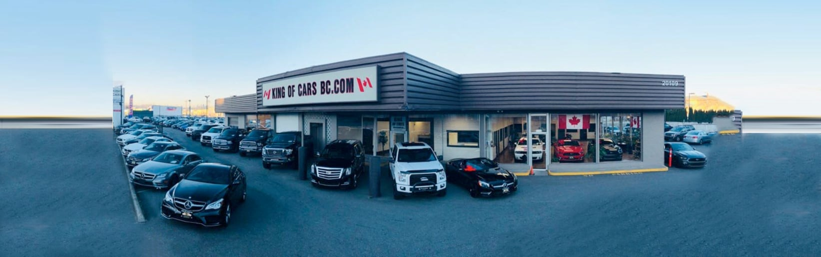 King Of Cars >> Langley S Certified Premium Used Cars Auto Finance Vancouver Cars