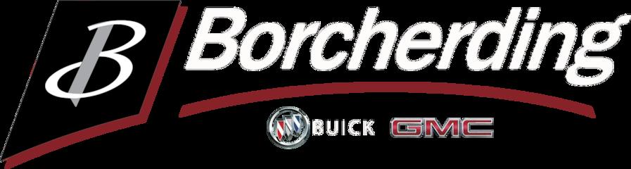 Borcherding Buick GMC