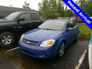 Bargain 2008 Chevrolet Cobalt Sport Coupe for sale in Cincinnati, OH