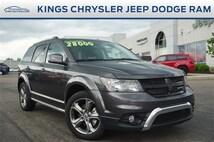 2018 Dodge Journey Crossroad SUV
