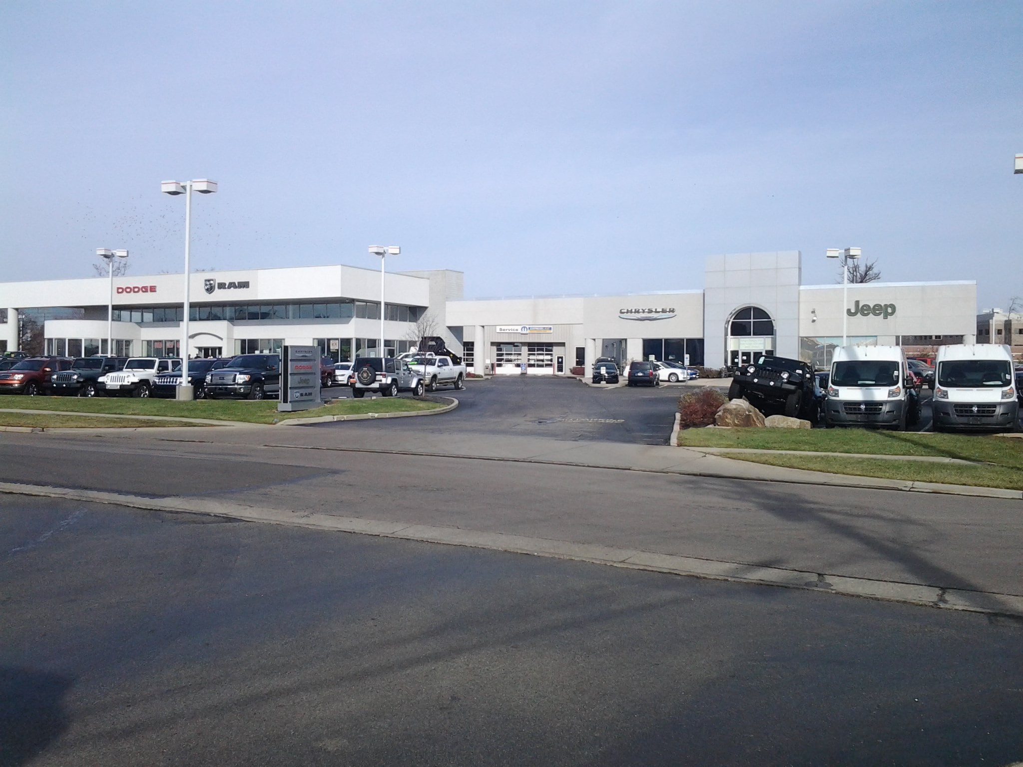 Perfect About Kings Superstore :: Dodge Chrysler Jeep Ram