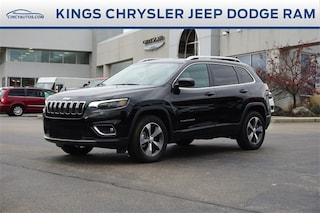 DYNAMIC_PREF_LABEL_INVENTORY_LISTING_DEFAULT_AUTO_NEW_INVENTORY_LISTING1_ALTATTRIBUTEBEFORE 2019 Jeep Cherokee LIMITED 4X4 Sport Utility DYNAMIC_PREF_LABEL_INVENTORY_LISTING_DEFAULT_AUTO_NEW_INVENTORY_LISTING1_ALTATTRIBUTEAFTER
