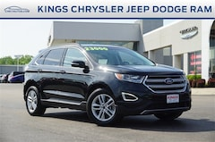 Used 2015 Ford Edge SEL SUV FBC30830 for sale in Cincinnati, OH