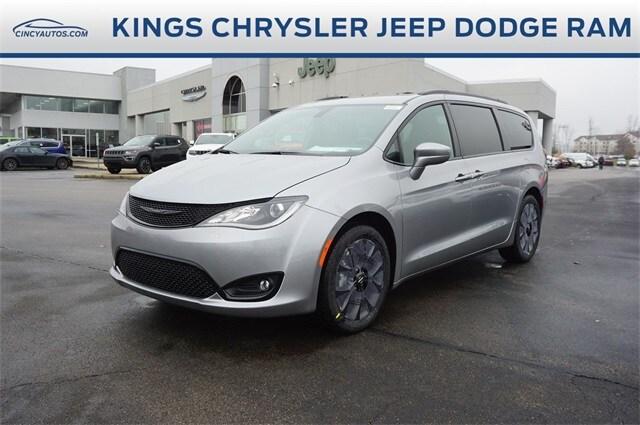 2019 Chrysler Pacifica Passenger Van