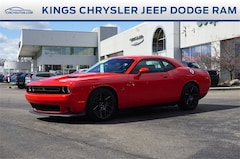 Used 2017 Dodge Challenger R/T Coupe HH627291 for sale in Cincinnati, OH
