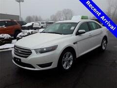 Used 2015 Ford Taurus SEL Sedan FG208792 in Cincinnati, OH