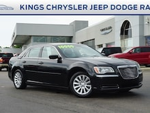 2012 Chrysler 300 Base Sedan