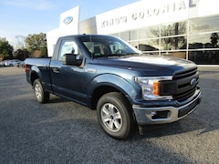 2019 Ford F-150 Chrome Package Truck Regular Cab