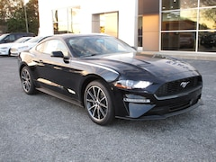 2019 Ford Mustang Fastback EcoBoost Premium Coupe