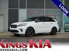 2019 Kia Sorento SX SUV