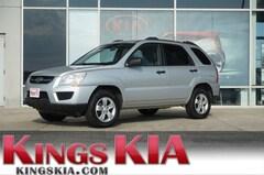 Bargain  2009 Kia Sportage LX SUV 97585652 CIncinnati, OH
