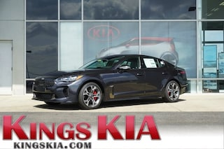 2018 Kia Stinger GT1 Sedan