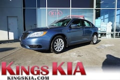 Bargain  2011 Chrysler 200 Touring Sedan BN589519 CIncinnati, OH