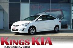 Bargain  2014 Hyundai Accent GLS Sedan EU665386 CIncinnati, OH
