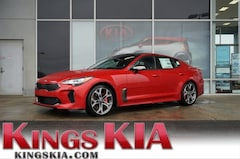 2018 Kia Stinger GT2 Sedan