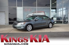 Bargain  2010 Honda Accord EX-L 2.4 Sedan AA087373 CIncinnati, OH
