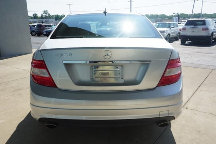 Used 2008 Mercedes-Benz C-Class C 300 Sedan for Sale | Subaru of Kings  Automall: Vehicle is Located in Cincinnati OH | Stock: 8R038463 VIN:
