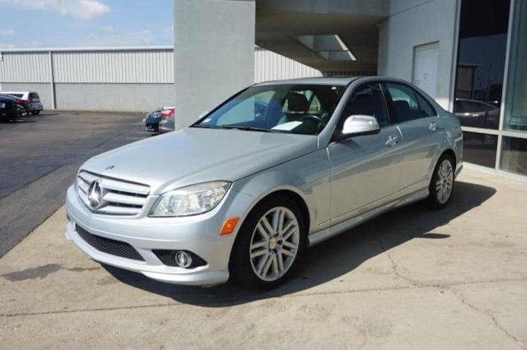 Used 2008 Mercedes-Benz C-Class C 300 Sedan for Sale | Subaru of Kings  Automall: Vehicle is Located in Cincinnati OH | Stock: 8R038463 VIN: