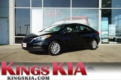 Bargain  2014 Kia Forte LX Sedan E5175019 CIncinnati, OH
