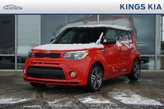 2019 Kia Soul Plus Hatchback