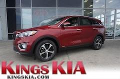 2018 Kia Sorento EX SUV