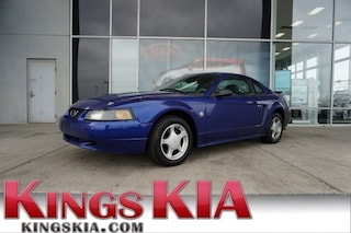 Used 2004 Ford Mustang V6 Coupe 4F118750 in Cincinnati, OH