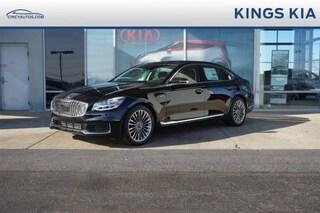 2019 Kia K900 Luxury VIP Sedan
