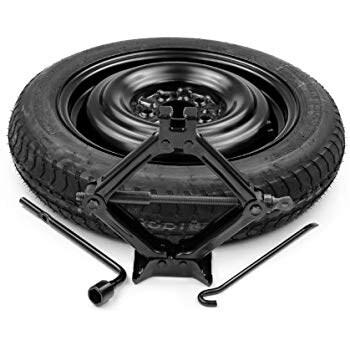 Genuine KIA Spare Tire Kit Special