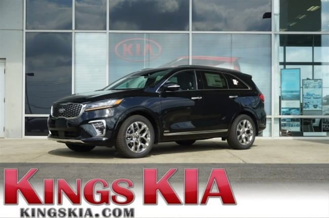 2019 Kia Sorento SX Limited V6 SUV