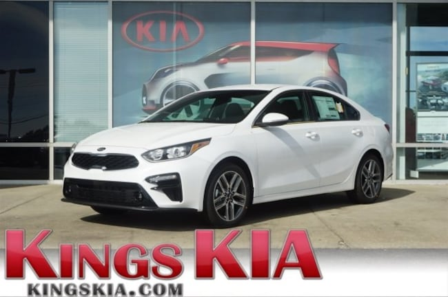 Brand New 2019 Kia Forte Ex Sedan For Sale Cincyautos Vehicle Is