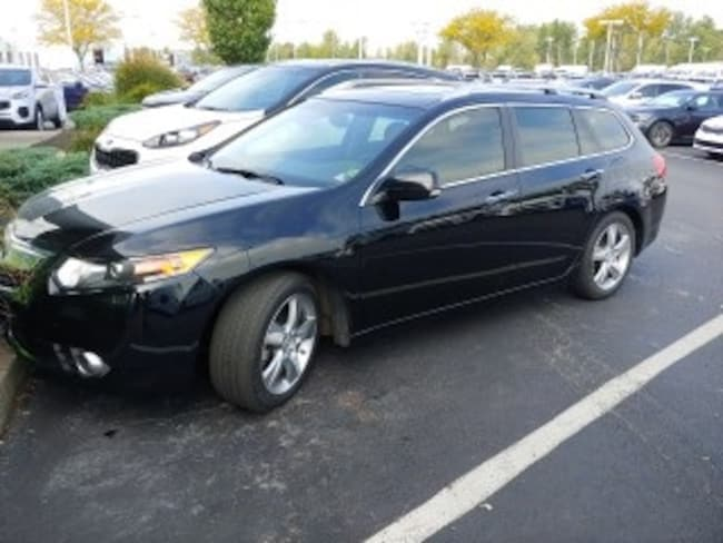 Used Acura TSX Technology Wagon For Sale Kings Kia - Used acura wagon