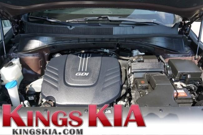 Used 2016 Kia Sorento EX SUV for sale in Cincinnati OH