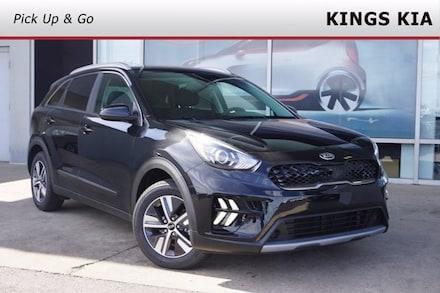2020 Kia Niro LXS SUV