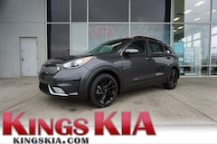 2018 Kia Niro EX SUV
