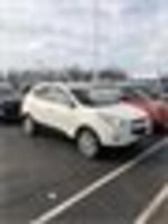 Used 2011 Hyundai Tucson Limited SUV BU261483 in Cincinnati, OH