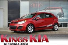 Bargain  2014 Kia Rio LX Hatchback E6414369 CIncinnati, OH