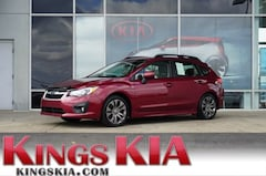 Used 2013 Subaru Impreza 2.0i Sport Limited Hatchback D2840287 in Cincinnati, OH