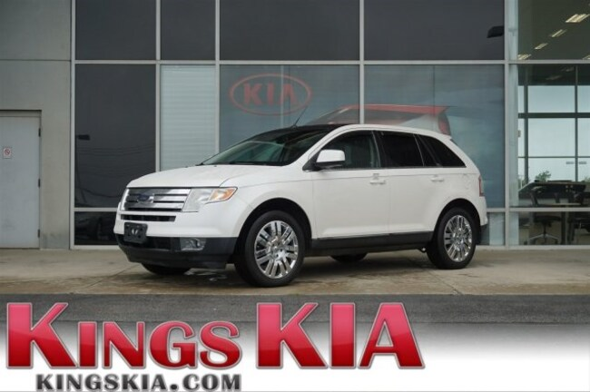 Used 2010 Ford Edge Limited SUV for sale in Cincinnati OH