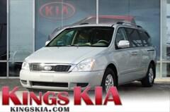 Bargain  2012 Kia Sedona LX Minivan/Van C6492434 CIncinnati, OH