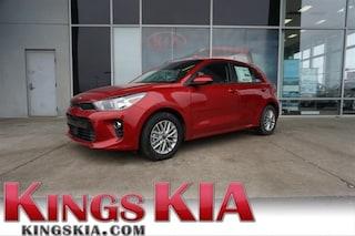 2018 Kia Rio EX Hatchback