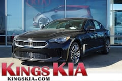 2019 Kia Stinger Base Sedan