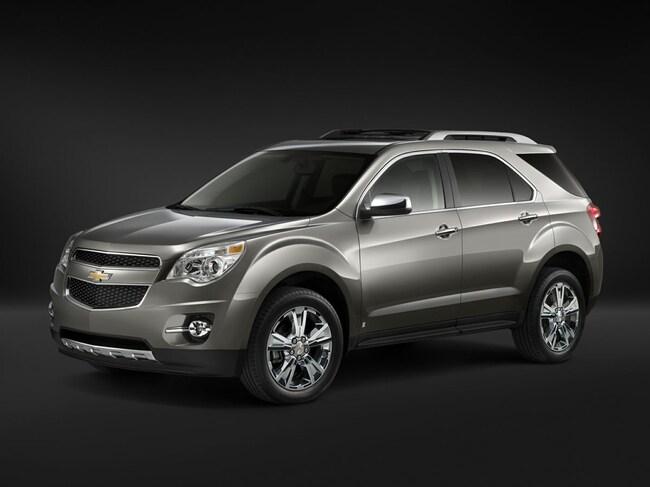 Used 2014 Chevrolet Equinox LTZ SUV for Sale | Kings